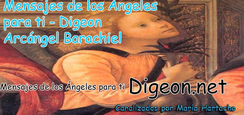 MENSAJES DE LOS ÁNGELES PARA TI - Arcángel Barachiel - Día 852 y Decreto Del Arcángel Jofiel + decreto para la Riqueza.