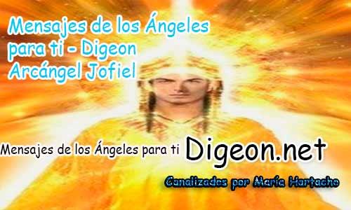MENSAJES DE LOS ÁNGELES PARA TI - Digeon - Arcángel Jofiel - Día 866 y Decreto Del Arcángel Miguel + decreto para la Riqueza y Abundancia.