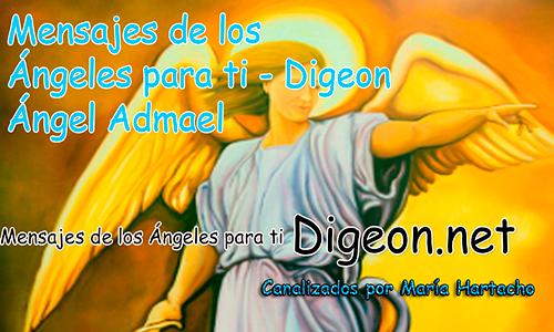 MENSAJES DE LOS ÁNGELES PARA TI - Digeon- Ángel Admael - Día 895y Decreto Para la Riqueza + Consejo de tu Ángel para hoy 11/05/2018.