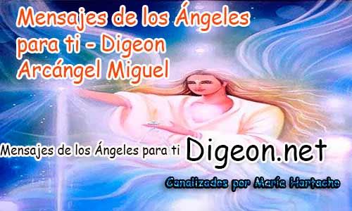 MENSAJES DE LOS ÁNGELES PARA TI - Digeon - Arcángel Miguel - Día 906 y Decreto Para la Eliminar los Tumores + Consejo de tu Ángel para hoy 28/05/2018.