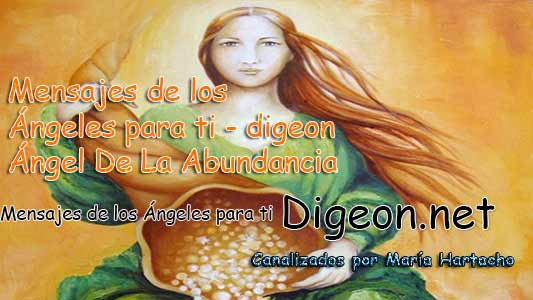 MENSAJES DE LOS ÁNGELES PARA TI - Digeon - Ángel De La Abundancia - Día 923 y Decreto Para La Entrada De Dinero Rápido + Consejo de tu Ángel para hoy 22/06/2018.