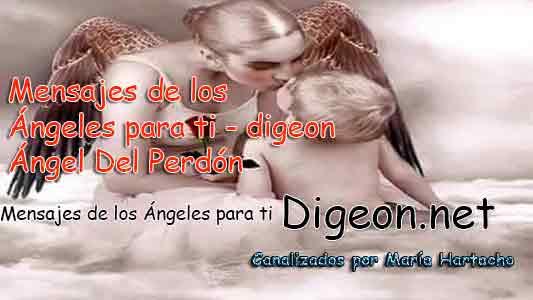 MENSAJES DE LOS ÁNGELES PARA TI - Digeon - Ángel del Perdón - Día 924 y Decreto Para La Entrada De Dinero Rápido + Consejo de tu Ángel para hoy 25/06/2018.