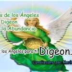 MENSAJES DE LOS ÁNGELES PARA TI - Digeon - Ángel De La Abundancia - Día 941 y Decreto De La Espada Azul de San Miguel Arcángel+ Consejo de tu Ángel para hoy 18/07/2018.