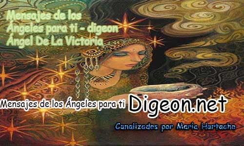 MENSAJES DE LOS ÁNGELES PARA TI - Digeon - Ángel De La Victoria - Día 948 y Decreto De La Espada Azul de San Miguel Arcángel + Consejo de tu Ángel para hoy 27/07/2018.