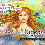 MENSAJES DE LOS ÁNGELES PARA TI - Digeon - Ángel Del Camino - Día 942 y Decreto De La Espada Azul de San Miguel Arcángel + Consejo de tu Ángel para hoy 19/07/2018.
