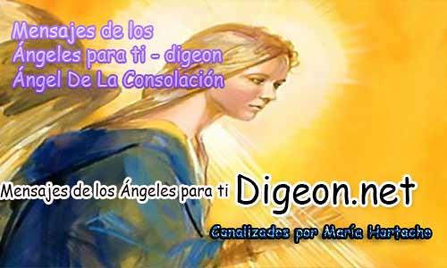 MENSAJES DE LOS ÁNGELES PARA TI - Digeon - Ángel De La Consolación - Día 957 y Decreto De La Espada Azul de San Miguel Arcángel + Consejo de tu Ángel para hoy 09/08/2018
