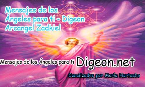 MENSAJES DE LOS ÁNGELES PARA TI - Arcángel Zadkiel - Día 978 y Decreto Para Conseguir Un Empleo + Consejo De Tu Ángel Para Hoy 07/09/2018 y cada día un mensaje de tus ángeles en vídeo