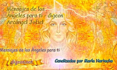 MENSAJES DE LOS ÁNGELES PARA TI - Arcángel Jofiel - Día 1.013- + Consejo De Tu Ángely código de activación de la Abundancia universalPara Hoy 26/10/2018