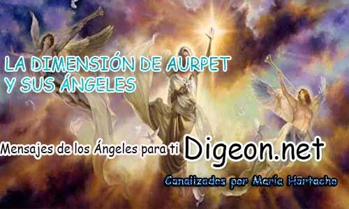 LA DIMENSIÓN DE AURPET Y SUS ÁNGELES