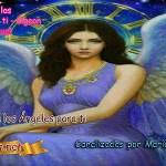MENSAJES DE LOS ÁNGELES PARA TI - 17/12/2018 - Todo sobre los Ángeles y Arcángeles, su mensaje para ti en el día de hoy, el consejo diario de los ángeles, y el mensaje de tus ángeles en el día de hoy gratis