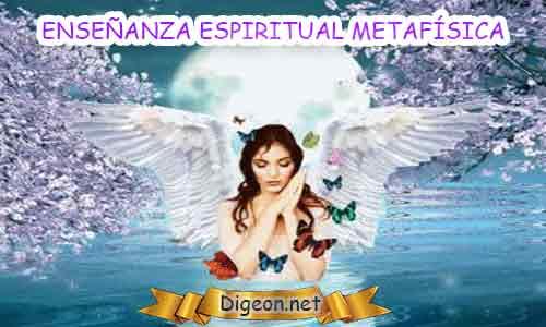 ENSEÑANZA ESPIRITUAL METAFÍSICA PARA HOY 22 de Enero