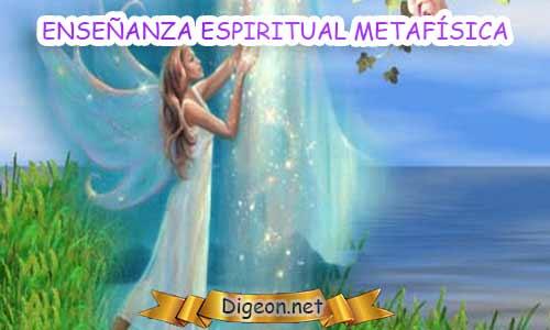 ENSEÑANZA ESPIRITUAL METAFÍSICA PARA HOY 13 de Enero y todo sobre la metafísica, también palabras de metafísica y que es la metafísica