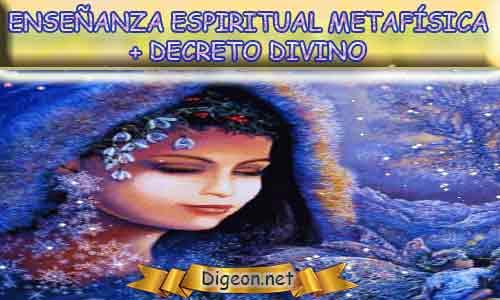 ENSEÑANZA ESPIRITUAL METAFÍSICA PARA HOY 26 de Febrero