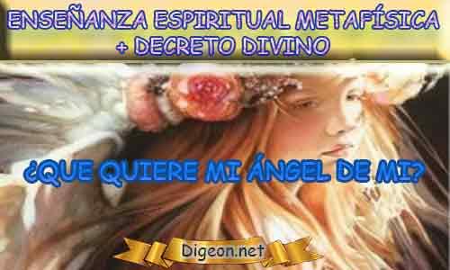 ENSEÑANZA ESPIRITUAL METAFÍSICA + MENSAJES DE LOS ÁNGELES, Que me dice mi ángel de la guarda hoy, y el consejo diario de los ángeles, con los angeles y sus mensajes, y cada día un mensaje para ti, junto al tarot de los ángeles y los mensajes gratis de los ángeles, mensaje de tu ángel para hoy 01 de Marzo y el mensaje de tus ángeles para ti con el pronostico de los ángeles hoy 01 de Marzo. te dice tu ángel , con rituales angelicales, también el tarot de los ángeles, ángeles y arcángeles, la voz de los ángeles, comunicándote con tu ángel,comunicando con los ángeles, los ángeles y sus mensajes para hoy, cada día un mensaje para ti, ángel del día gratis, todo sobre la metafísica y palabras de metafísica