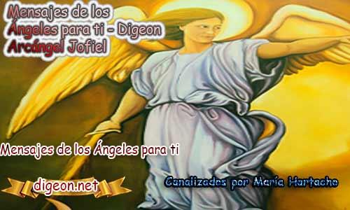 MENSAJES DE LOS ÁNGELES PARA TI - Digeon - 23 de Marzo