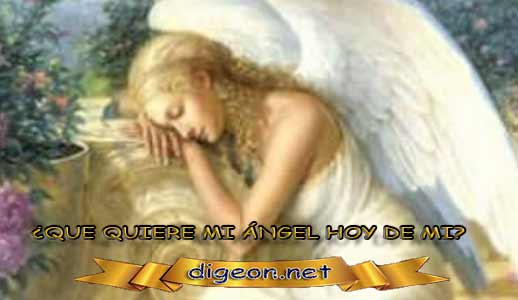 ¿QUÉ QUIERE MI ÁNGEL HOY DE MI?18 De Marzo + DECRETO DIVINO