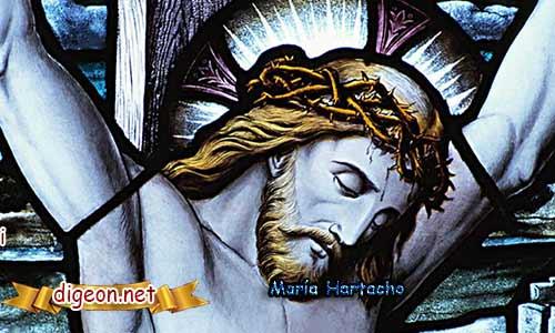 PODEROSA ORACIÓN DE LAS SIETE PALABRAS DE JESÚS EN LA CRUZ , san judas tadeo, oraciones poderosas, oraciones a los santos, oración a san miguel arcangel