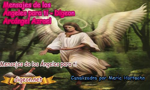 MENSAJES DE LOS ÁNGELES PARA TI - Digeon - 22 de Mayo