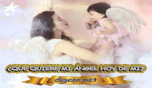 ¿QUÉ QUIERE MI ÁNGEL HOY DE MÍ? 24 de Mayo+ DECRETO DIVINO