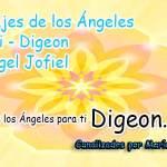 MENSAJES DE LOS ÁNGELES PARA TI - Digeon - 17 de Junio - Arcángel Jofiel - Día 1208 + Consejo de tu Ángel y Decreto para La Prosperidad y Abundancia