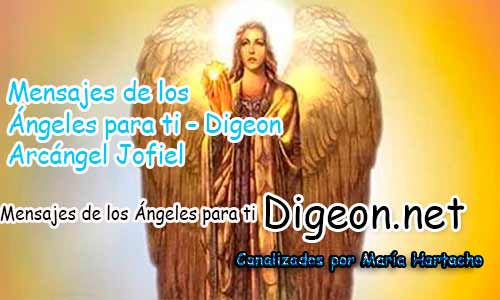 MENSAJES DE LOS ÁNGELES PARA TI - Digeon - 18 de Julio - Arcángel Jofiel - Día 1235 + Consejo de tu Ángel y Decreto para Tener Pensamientos Positivos