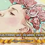 ¿QUÉ QUIERE MI ÁNGEL HOY DE MÍ? 25 de Agosto + DECRETO DIVINO + MENSAJES DE LOS ÁNGELES, enseñanza metafísica, mensajes angelicales, el consejo diario de los ángeles, con los Ángeles y sus mensajes, cada día un mensaje para ti,