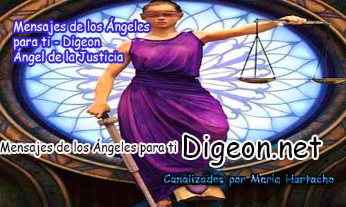 MENSAJES DE LOS ÁNGELES PARA TI - Digeon - 21 de Octubre - Ángel de la Justicia- Día 1296 + Consejo de tu Ángel y Decreto para la Prosperidad y Abundancia