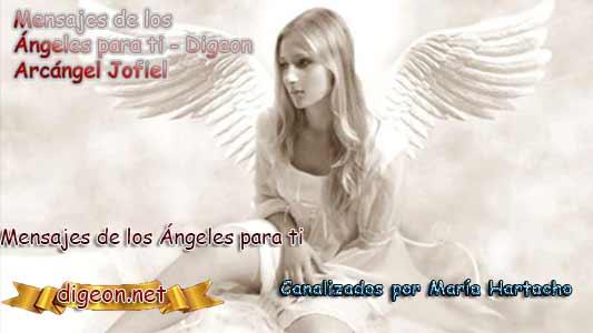MENSAJES DE LOS ÁNGELES PARA TI - Digeon - 05 de Octubre - Arcángel Jofiel - Día 1283 + Consejo de tu Ángel y Decreto para la Riqueza y Prosperidad
