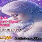 MENSAJES DE LOS ÁNGELES PARA TI - Digeon - 10 de Diciembre - Arcángel Chamuel - Día 1337 + Consejo De Tu Ángel, Decreto para El Amor y El Ángel Que Te Acompaña Hoy