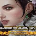 ¿QUÉ QUIERE MI ÁNGEL HOY DE MÍ? 12 de julio + DECRETO DIVINO + evangelio del día 12 de julio, MENSAJES DE LOS ÁNGELES, tu ángel, mensajes angelicales, el consejo diario de los ángeles, los Ángeles y sus mensajes, cada día un mensaje para ti, tarot de los ángeles, mensajes gratis de los ángeles, mensaje de tu ángel para 12 de julio, pronóstico de los ángeles hoy, reiki, palabra de dios hoy, evangelio del día, espiritualidad, lecturas del día, lecturas del día de hoy 12 de julio, evangelio del domingo 12 de julio, dios, evangelio de hoy 12 de julio, san juan de dios, jesucristo, jesus, inri, cristo