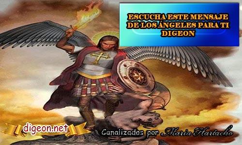 MENSAJES DE LOS ÁNGELES PARA TI - Digeon - 14 deAbril - Arcángel Miguel - Canalización Con Los Ángeles, como entender los mensajes de los angeles, como recibir mensajes de los angeles, como escuchar los mensajes de los angeles, recibir mensajes de los angeles, angeles y demonios, angeles azules, angeles antiguo testamento, a sus angeles mandara, angeles custodios, angeles custodios sevilla, angeles de la guarda, conciencia, consciencia, la conciencia