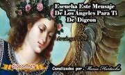 MENSAJES DE LOS ÁNGELES PARA TI - Digeon - 06 deAbril - Arcángel Uriel - Canalización Con LosÁngeles Día 1.819