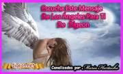 MENSAJES DE LOS ÁNGELES PARA TI - Digeon- Arcángel Chamuel- Canalización Con Los Ángeles
