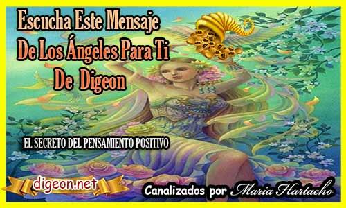 """MENSAJES DE LOS ÁNGELES PARA TI - Digeon - ÁNGEL ABUNDIA. """" LEY DE LA ATRACCIÓN """"EL SECRETO DEL PENSAMIENTO POSITIVO"""" 28/07/2021+ MENSAJE DE TÚ ÁNGEL, DECRETO PODEROSO Y MENSAJE DEL ARCÁNGEL GABRIEL"""