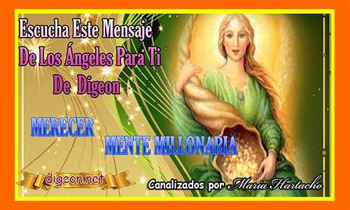 MENSAJES DE LOS ÁNGELES PARA TI 14/09/2021 - Digeon - ÁNGEL ABUNDIA - MENTE MILLONARIA - MERECER + MENSAJE DE TU ÁNGEL Y DECRETO DIARIO + mensaje de los ángeles para ti, mensajes de tus ángeles, mensajes de ángeles y arcángeles,mensajes,angeles,espiritual,autoconocimiento,digeon,mensaje de dios y los ángeles, yo soy espiritual, mensaje angélico, mensaje del arcángel miguel, mensaje de los ángeles 2021,canalizacion angélica, mensaje de tu ángel guardián, mensaje angelical diario, mensajes divinos, conexión Angelica