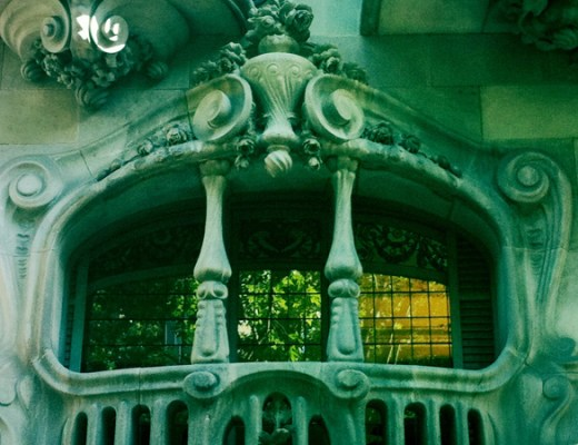 barcelona fotografía digerible