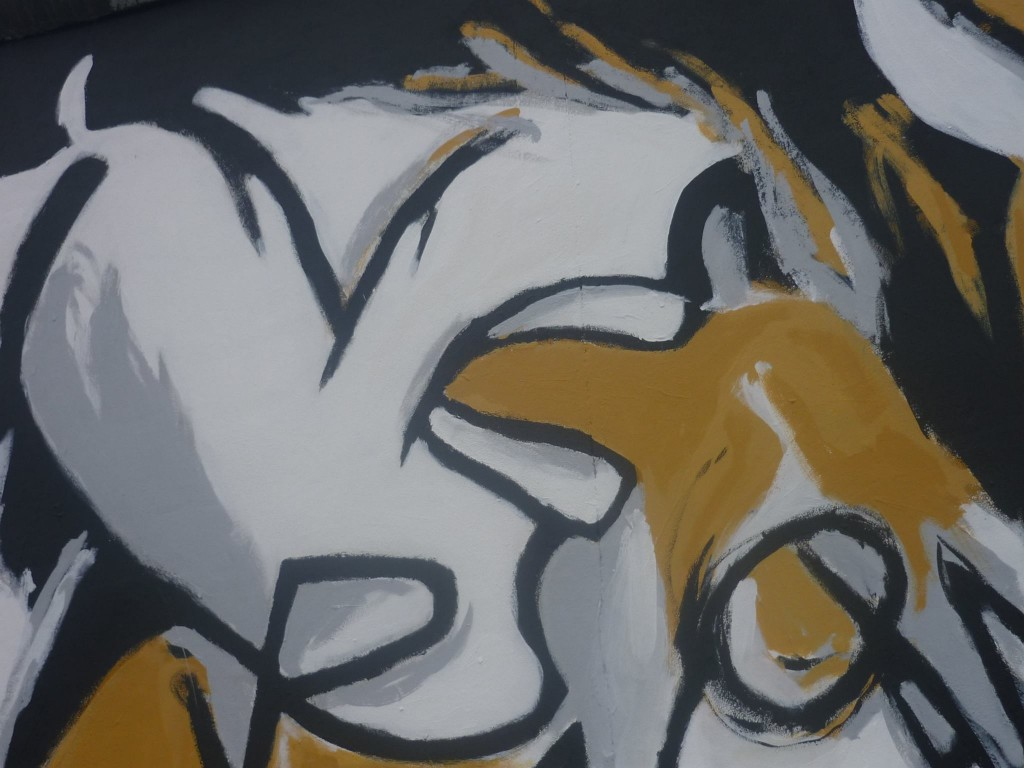 Ignasi Blanch Arte Urbano - Digerible