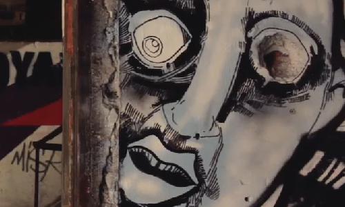 Urbanbugs Arte Urbano Turquia digerible