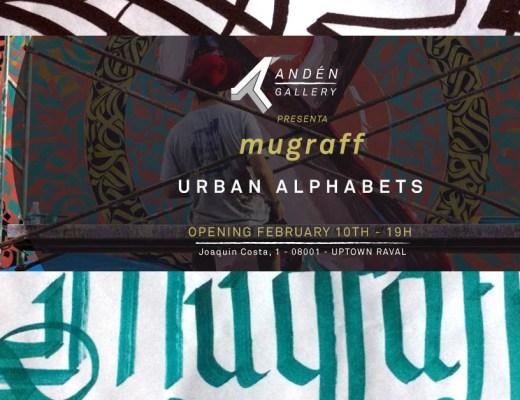 Galería de arte, Mugraff