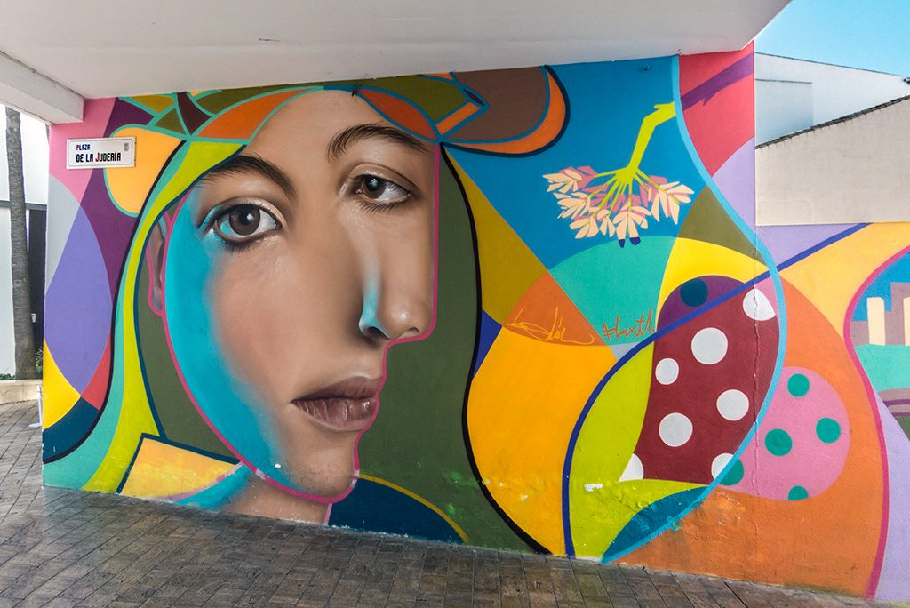 arte urbano belin málaga