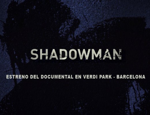 arte urbano Shadowman, Richard Hambleton