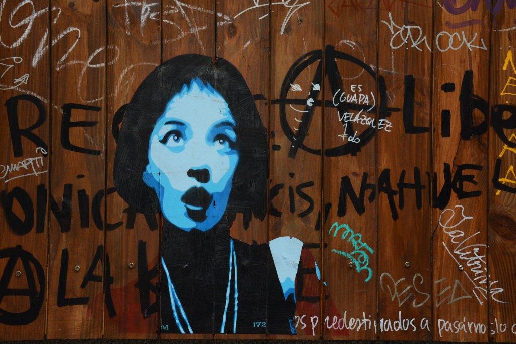 arte urbano, sm172, madrid