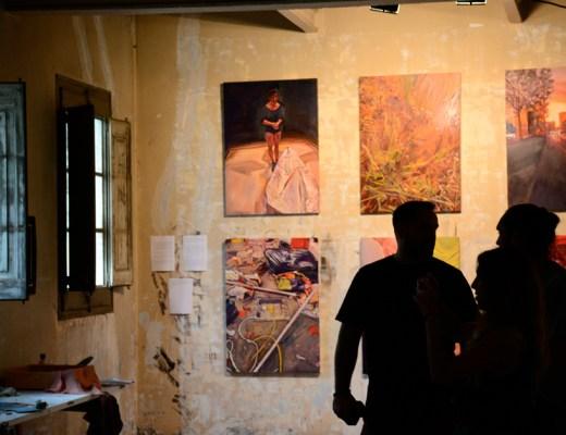 arte urbano CREENÇA Konvent