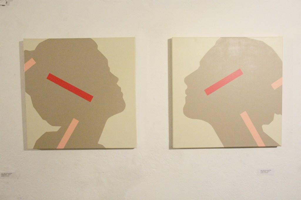 arte urbano expo Tuike Souza, Barcelona