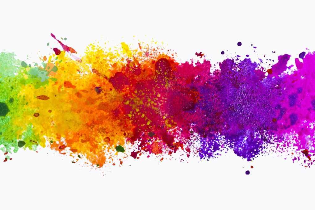 10 colores que te ayudarán a aumentar tus ventas