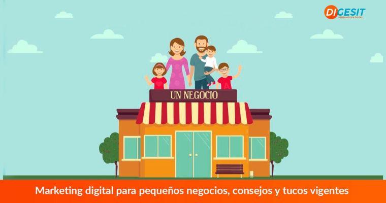 Marketing-digital-para-pequeños-negocios,-consejos-y-tucos-vigentes