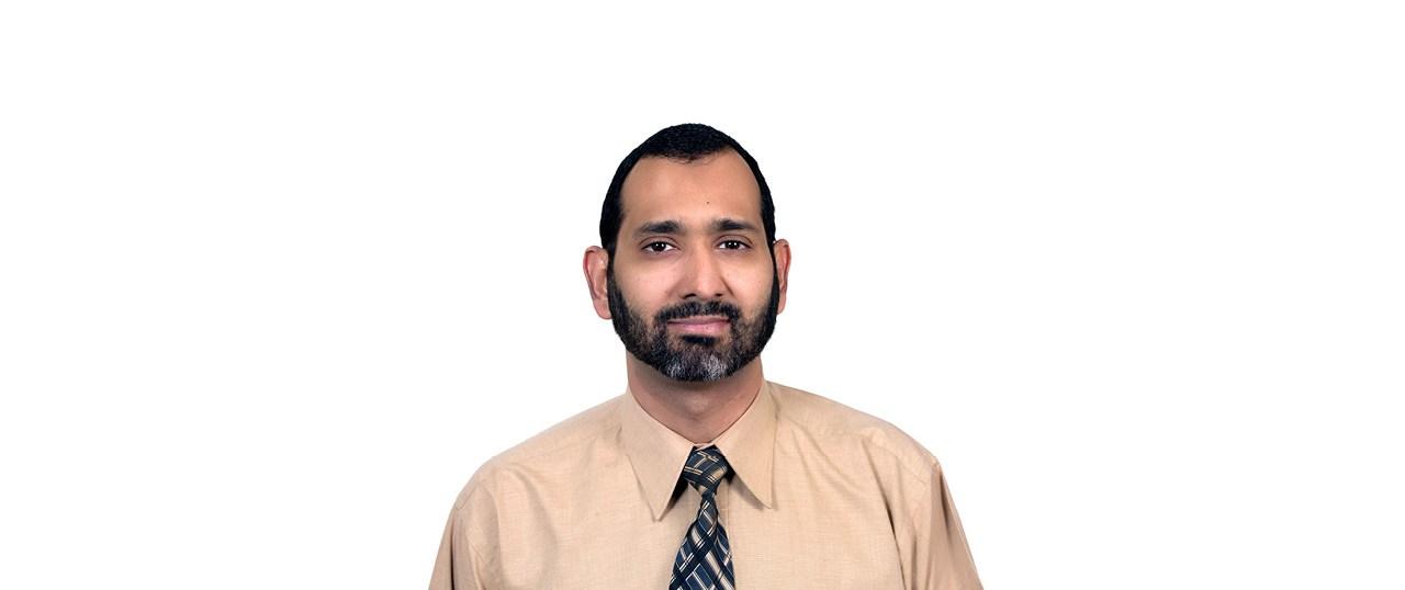 Junaid Samad