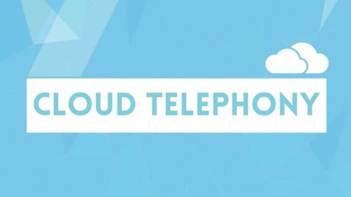 What Can A Startup Gain From Cloud Telephony In Its Business