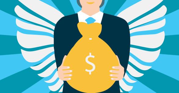 active angel investors myHQ