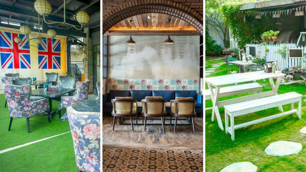 10 Insanely Beautiful Cafes In Delhi For Instagram Lovers